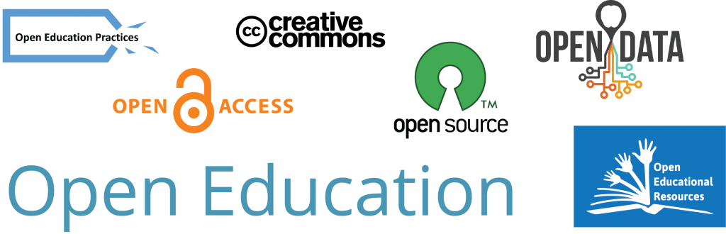 VIULearns Open Education Banner