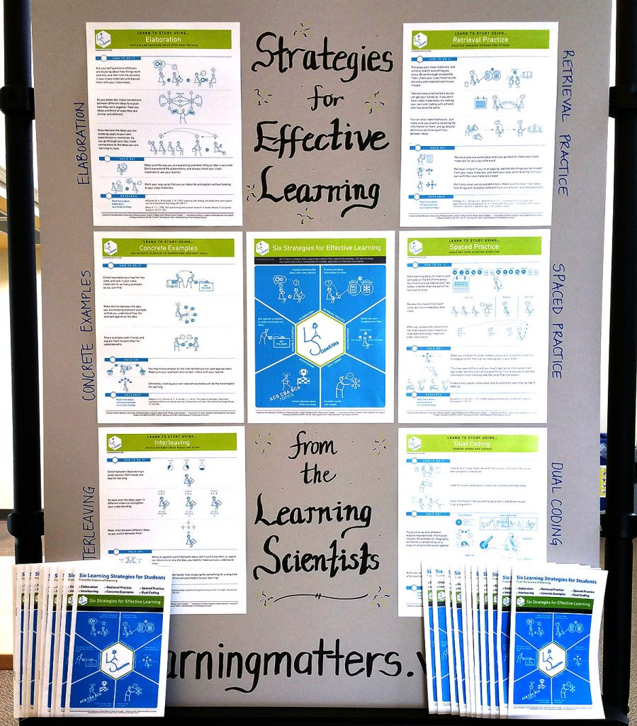 learning-scientists-strategies-library-poster
