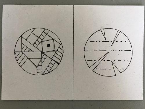 Pam Vickars / Assignment #5 – Circles