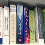 There are over a dozen Organic Chemistry Textbooks available